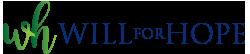 willforhope Logo